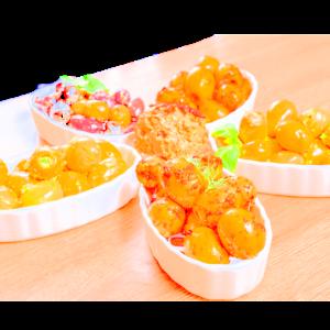 Oliven Variation